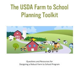 Farm to School Planning Toolkit
