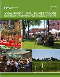 Local Food, Local Places Toolkit
