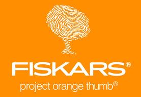 Fiskars Orange Thumb Project