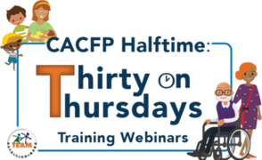 Thirty on Thursdays logo