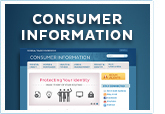 consumer information from the FTC