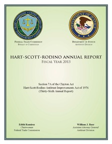 HSR report cover