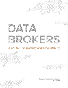 data brokers report
