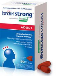 brain strong - july international monthly