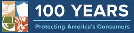 FTC 100 logo
