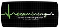 health care competition workshop