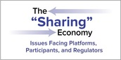 Sharing Economy workshop graphic