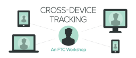 cross-device tracking graphic
