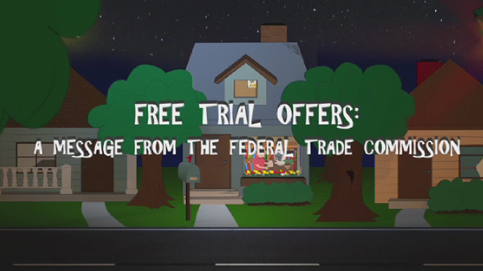Free trails can cost you