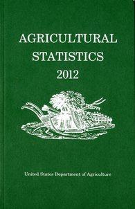Agricultural Statistics 2012