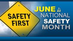 National Safety logo