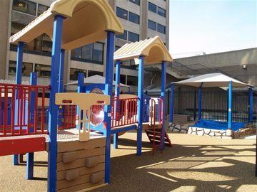 Fallon playground