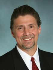 Photo of Dr. Nicholas Yphantides
