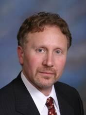 Photo of Dr. Peter Basch