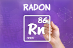 January is National Radon Action Month!
