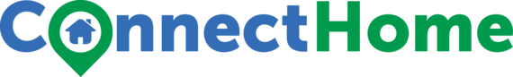 ConnectHome Logo