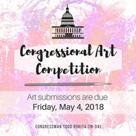 Congressional Art Contest