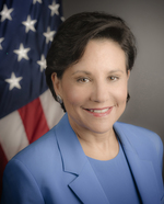 Secretary Of Commerce Penny Pritzker