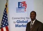Antwaun Griffin is the Deputy Assistant Secretary for the domestic field