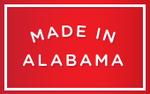 Made in Alabama Seal