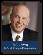 Jeff Fettig