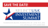 SelectUSA Summit
