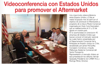 Chile Aftermarket Webinar with CAREP