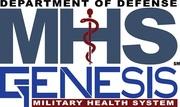 MHS GEN logo