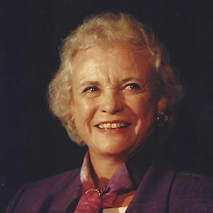 Sandra Day O'Connor Award