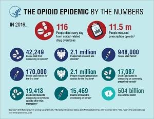 Opioids Info