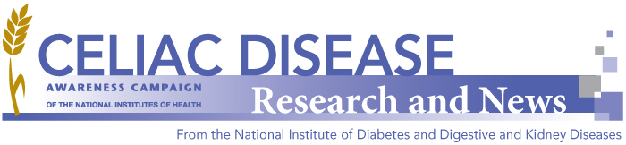 Celiac Disease Research and News
