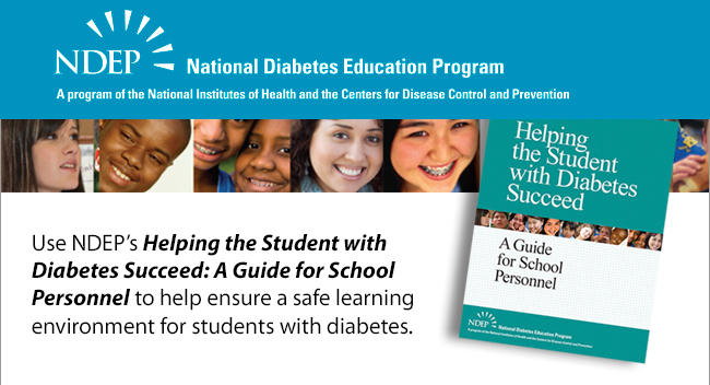 use ndep�s school guide to help ensure a safe learning