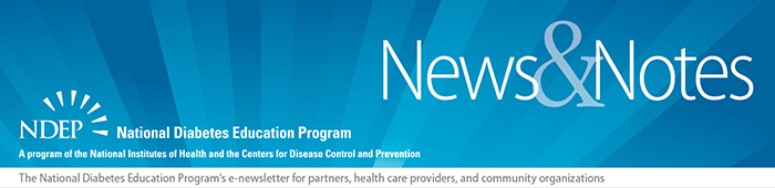 NDEP news and notes