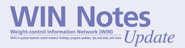 WIN Notes Update