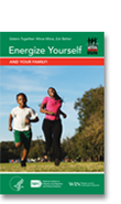 Energize Yourself and Your Family!