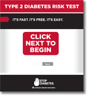 Diabetes Risk Test