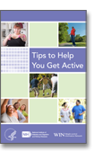 Tips to Help You Get Active