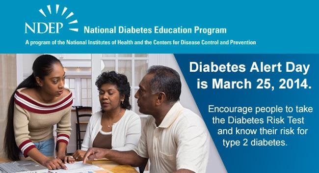 diabetes a wake up call essay