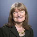 Linda Duffy portrait