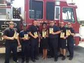 MHA LA and First Responders
