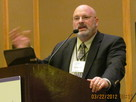 Dr. Greg Brown presenting at NIMH OPP 2012 Annual Meeting