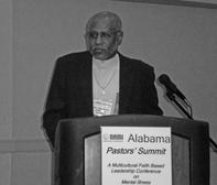 NAMI Alabama Meeting