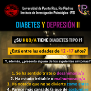 IPR Depression and Diabetes Flyer