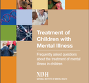 NIMH Publication Tx Mental Disorders in Children
