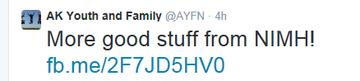 AYFN Tweet