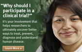 NIH Clinical Trials and You