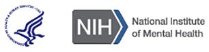 nih footer logos