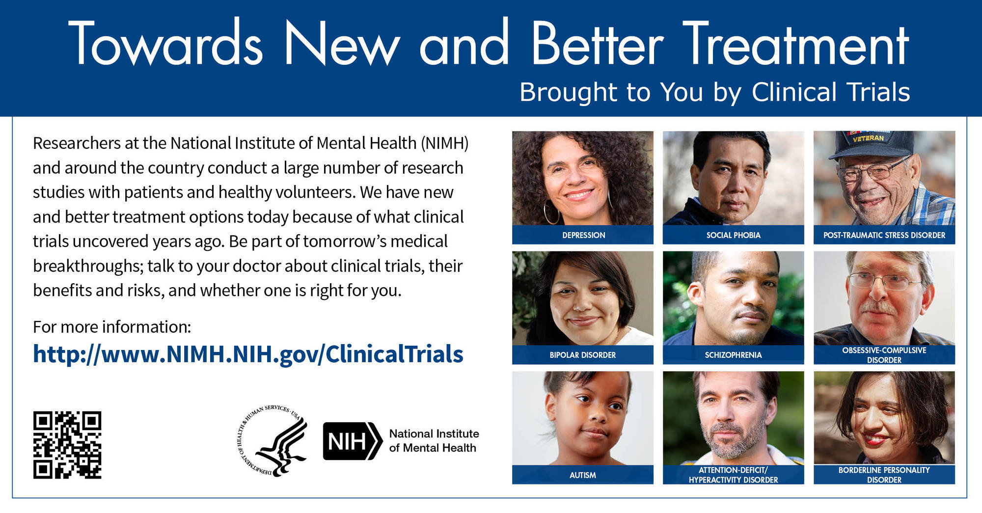 Clinical Trials and You