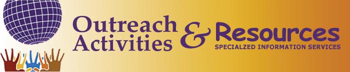 Outreach Banner