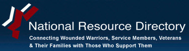 National Resource Directory logo